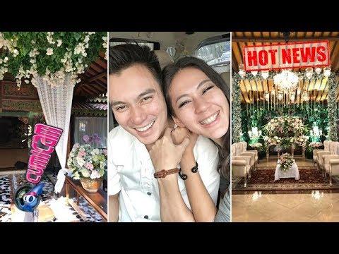Hot News! Luar Biasa Cantik Tempat Lamaran Baim Wong dan Paula Verhoeven - Cumicam 21 Juli 2018