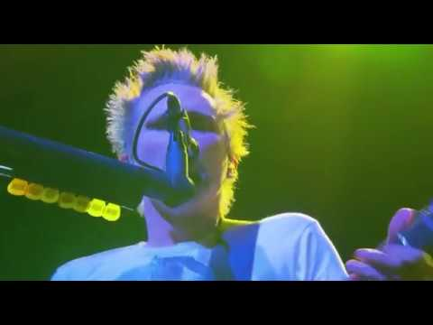 Muse - 2012-09-20 - Cologne, E-Werk - 2nd Law Radio Promo Gig