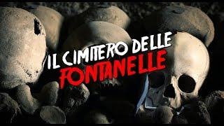 Segreti napoletani: il cimitero delle fontanelle e la capa che suda di donna Concetta