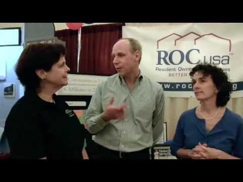 ROC USA On Home Ownership and Land Lease Communities