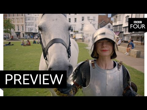 The Glorious Revolution  British History's Biggest Fibs with Lucy Worsley: P  BBC Four