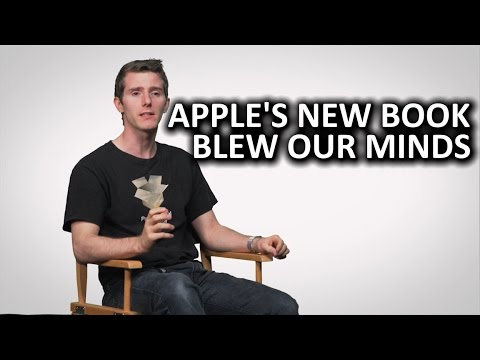 Apple 300 picture book our impression youtube for Apple book 300
