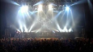 ARCH ENEMY -Nemesis (LIVE VIDEO). Taken from the Tyrants Of The Ris...