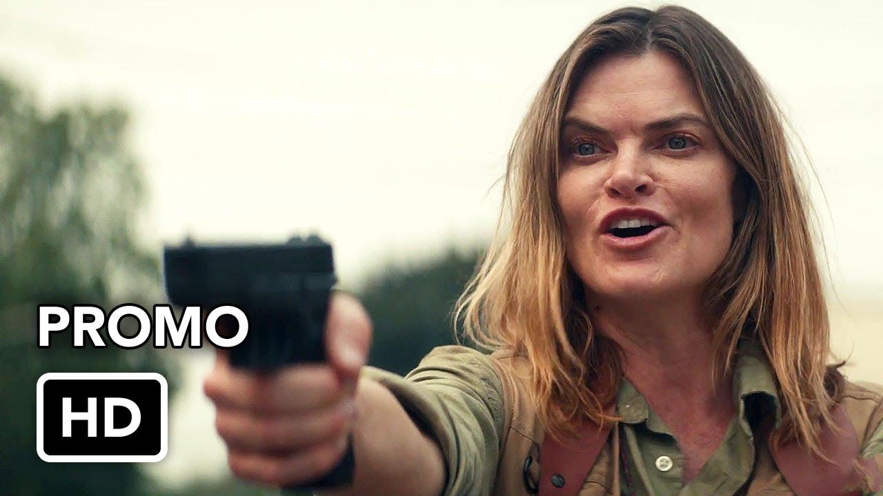 "Download Y: The Last Man 1x04 Promo ""Karen and Benji"" (HD)"