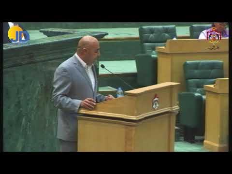كلمة النائب صداح الحباشنة في جلسة مناقشة البيان الوزاري لحكومة د عمر الرزاز  - نشر قبل 2 ساعة