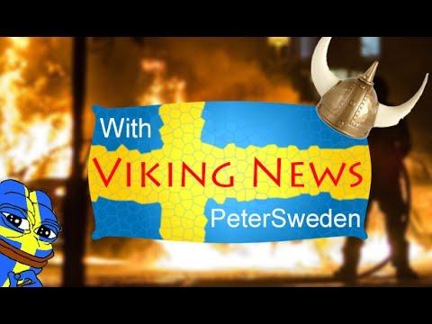LIVE: VikingNews Episde 3