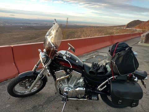 Generictravels - Phoenix to Ciudad Juarez