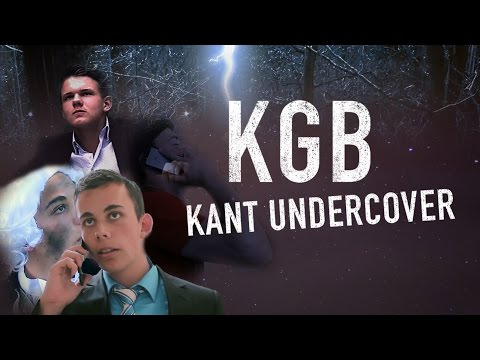 KGB: Kant Undercover | a Project44 Production