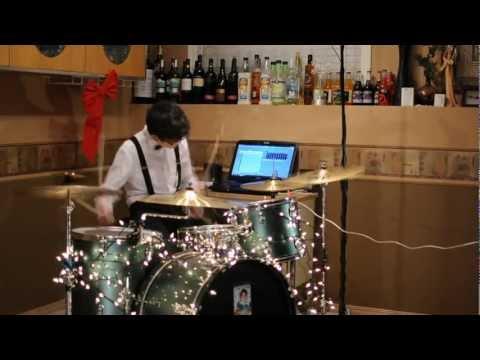 Raymar Yu -The Neighbourhood -Female Robbery-Drum Cover