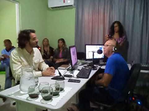 Túlio Gadelha é entrevista por Assis Ramalho (Parte 2/final) - YouTube