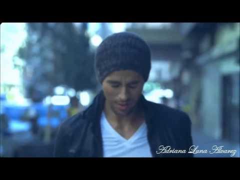 nunca te olvidare -  Enrique Iglesias  -