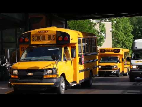 Western Pennsylvania School for Blind Children On Campus Tour by NPV Productions, LLC