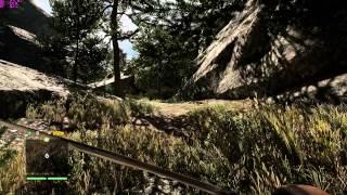Far Cry 4 - 4K - ULTRA - GTX 970 SLI