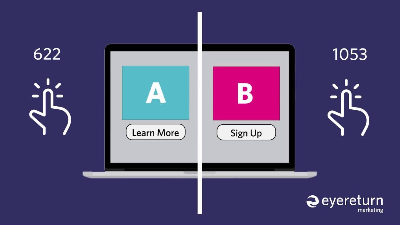 A/B Testing: An Introduction to Creative Optimization - Eyereturn Marketing