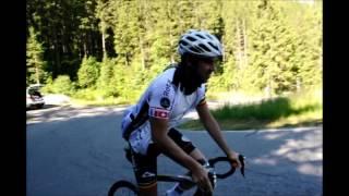 Tour du Mont Blanc 2016 - Goffart Loïc