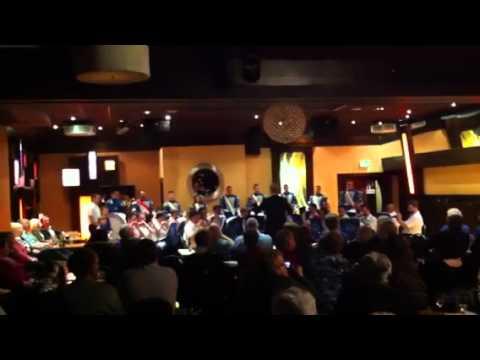 Brookeborough Flute Band (2)