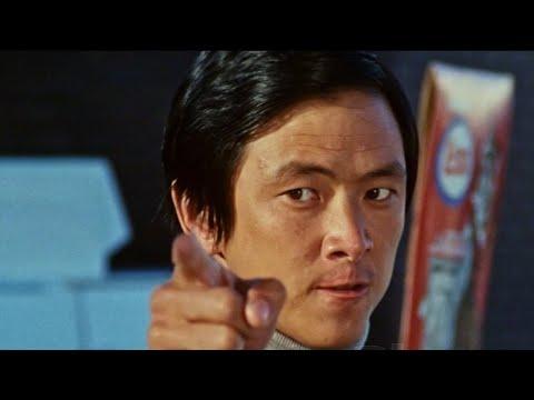 The Man from Hong Kong - Trailer (1975)