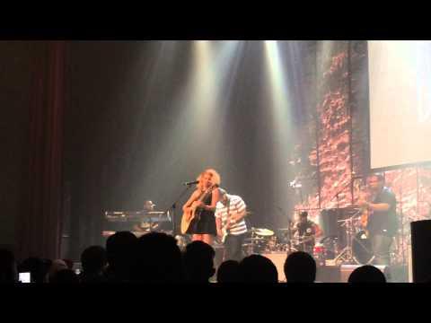 Confetti (Live) ft. Tony Royster Jr.