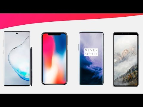 Best Upcoming SmartPhones of 2019!