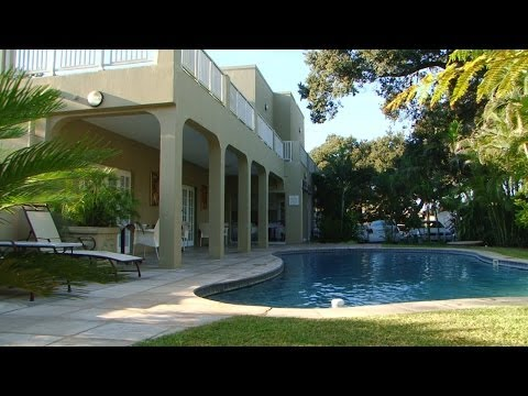 Caza Beach Guest House Accommodation Umhlanga / La Lucia KwaZulu-Natal South Africa