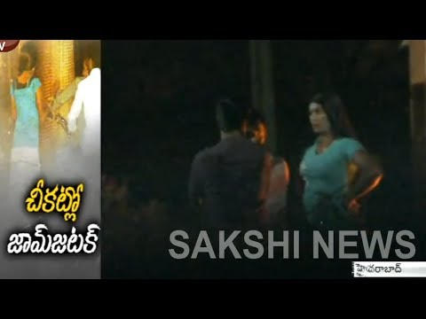 Hijras Attacks On Youth At Hyderabad - Sakshi Investigation Story