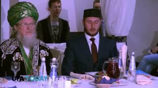Презентация  ассоциации предпринимателй-мусульман