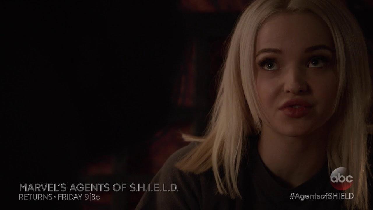 agents of the shield imdb