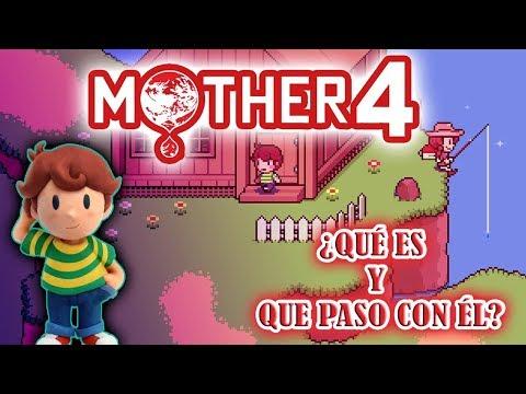 Mother 4: ¿Que es y que paso con Mother 4?