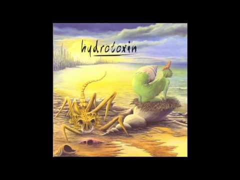 Hydrotoxin - Oceans (Full Album, 1996, German Prog metal)