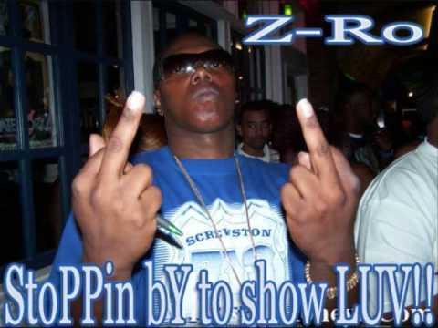 Lil keke ft. Z-ro,Paul Wall,Yung Redd Aint I Freestyle New