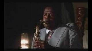 "Clint Eastwood ""Bird"" Charlie Parker Story"