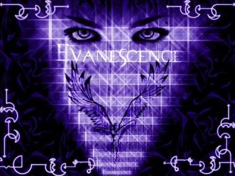 Evanescence - Whisper (Instrumental with some background voices)