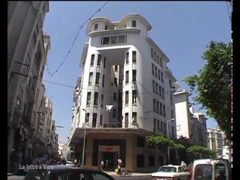 CASABLANCA ART DECO