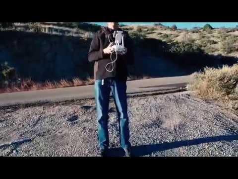 CliffDweller Digital Vlog - Sandia Mountains Aerial Photography