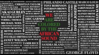 """""""African Sounds"""" - Adrian Younge, Ali Shaheed Muhammad, Roy Ayers"""