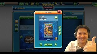 Opening 72 Evolutions Booster Packs!