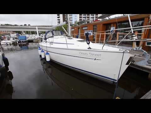 Bavaria 36 for sale by Network Yacht Brokers