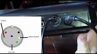 No Soldier Genesis Model 1 Cable!