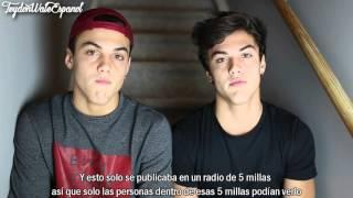 Time for a change (Our story) Subtitulado en Español [Dolan Twins][Ethan&Grayson]