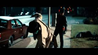 The Green Hornet Fight Scenes