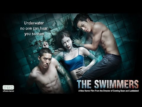 The Swimmers Official International Trailer