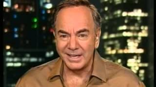 Neil Diamond interviewed on Enough Rope