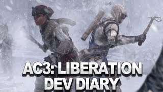 Assassin's Creed Liberation - Developer Diary
