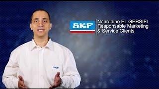 SKF   Nouveau kit chaîne de distribution