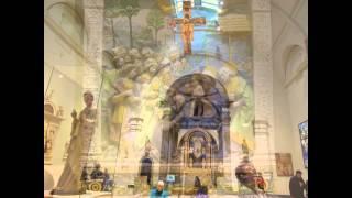 видео Лондонский музей Виктории и Альберта