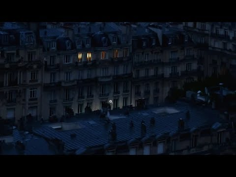photoshop tutorial - window lights at night - mattepaint academy thumbnail