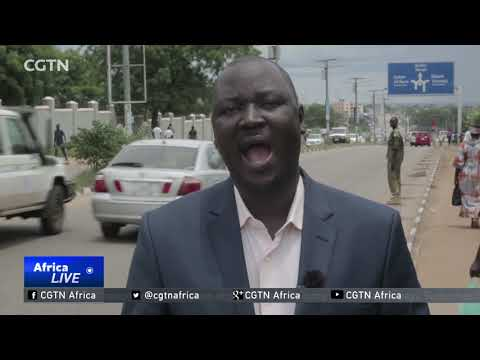 Government says body of slain American journalist is in Juba