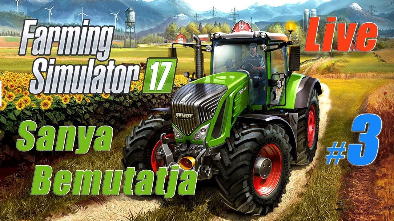 Download 🚜 Farming Simulator 17 [3. rész] 🚜 Vonatozás, 100 aranyrög összeszedve