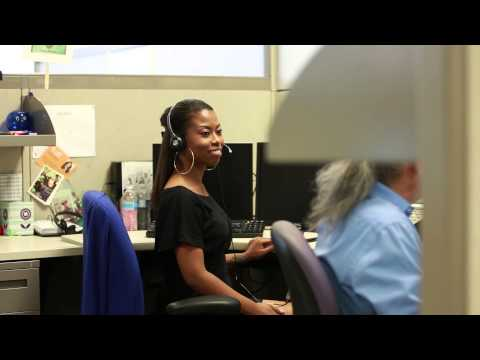Account Specialist Careers #foraliving -- American Express
