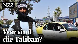 Warum sind die Taliban so gefürchtet?